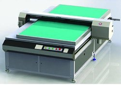 Inkjet Screen Engraver Machine