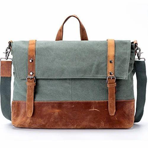 af26ea2daa0b Men's Fancy Leather Bag