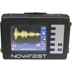 Ultrasonic Pulse Velocity Tester In Delhi Delhi Get