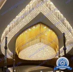 Bespoke Chandeliers Hanging Lights