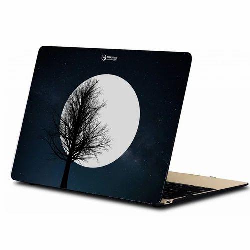 laptop skin design