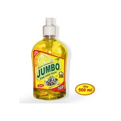 Dish Wash Jumbo Cleaner