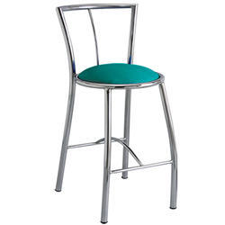 Single Seat Canteen Chair