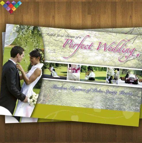 Wedding Invitations 6 X 9 Folded