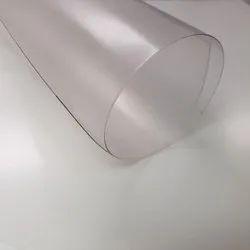 PET PETG Sheet, Thickness: 0.1mm - 1.5mm