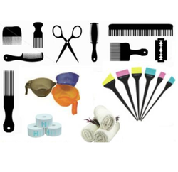 Salon and Spa Accessories