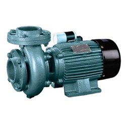 VCE-TW40 Centrifugal Pump With Extended Shaft