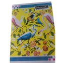 Perfect Bound White Student Writing Notebook, For School, Size: Copy And Ragisters
