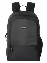 26 L Plain Casual Backpack