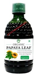 Herbal Papaya Leaf Juice for Dengue Fever 1000ml