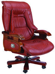 7262 Recliner Revolving Chair