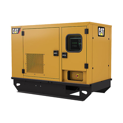 Caterpillar Electric Genset