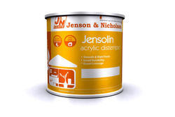 Jenson & Nicholson Distemper