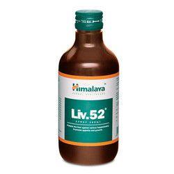 Liv 52 Syrup
