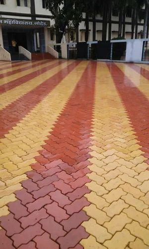 Exterior Flooring Tiles फ ल र ट इल, Outdoor Brick Floor Tiles