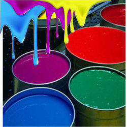 HDPE Bag Printing Inks