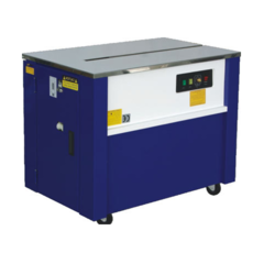 semi automatic strapping machines high table 250x250 semi automatic strapping machine semi automatic strapping  at aneh.co