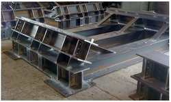 Heavy Sheet Metal Fabrication