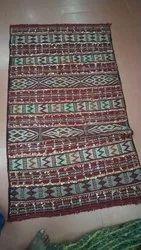 Vintage Carpet Handmade Rug