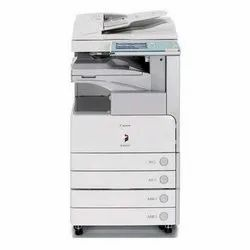 Laser 600 X 600 Dpi Canon A3 Printers On Rent for Office Use