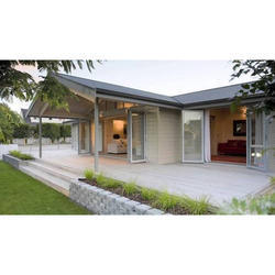 Guest Houses - Prefabricated Houses Manufacturer from Chennai