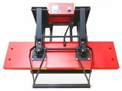 Manual Lanyard Printing Machine