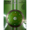 Zo Max Ms Marble Cutting Blade