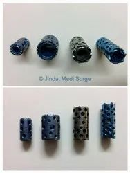 Eco Orthopedic Spinal Implant