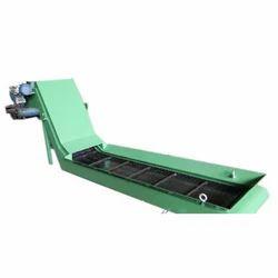 Scraper Conveyor System