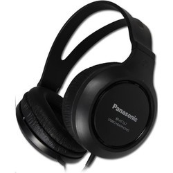 Panasonic Clear And Powerfully Sound Headphone