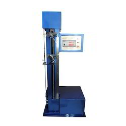 Tensile Strength Tester - Microprocessor Based