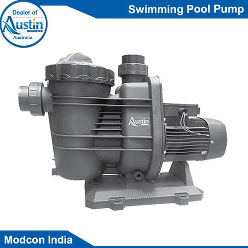 Swimming Pool Pump