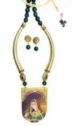 MJ014 Pure Marble Jewellery