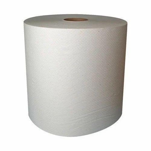 02980935494 Plain Base Paper Roll
