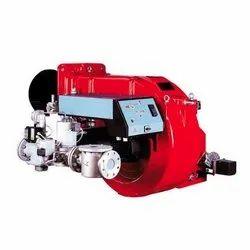 Mille Series Gas Burner