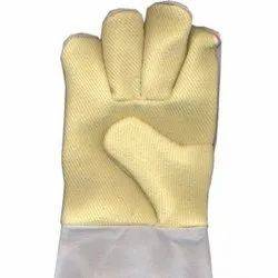 Flame Resistant Fabric Hand Gloves