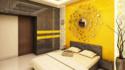 Bedroom Headboard Wall Design