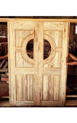 Real Teak Wood Doors in Punjab