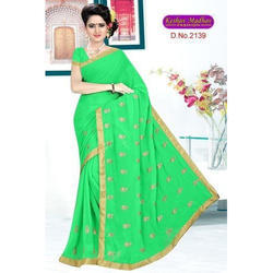 2139 Synthetic Saree