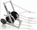 Mild Steel Gym Run Rocket
