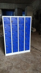 Mobile Storage Locker