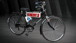 Smarten CYC'KAL E-Bike, Capacity: 12Ah