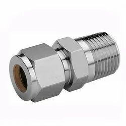 SS Double Ferrule Fittings