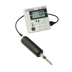 Cedar Electric Screwdriver Torque Meter