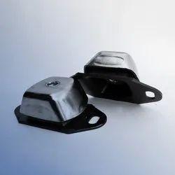 Polymax KMR Marine Anti Vibration Mount