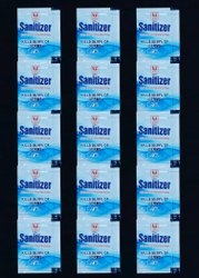 2 ml Herbal Sanitizer Sachet