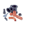 Molded Silicone Components