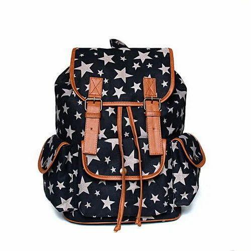 ea480a95251 Girls Fancy Shoulder Backpack Bag