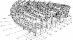 Designing Steel Detailing