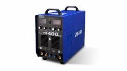 Three DC TIG (Inverter Base) IGBT Base Welding Machine, 400A
